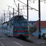 Проезд в пригородных электричках подорожает на 30%