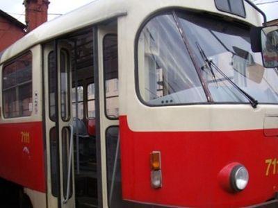 Трамвайные страсти