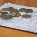 В течение недели должны придти документы на назначение субсидий