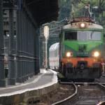 Одесская железная дорога заплатит за похищенное в зоне АТО зерно