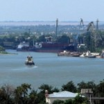 Первый замминистра инфраструктуры о проблемах Дунайского пароходства