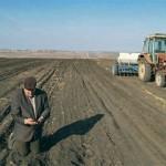 Аграрии открыто говорят о сокращении посевных площадей