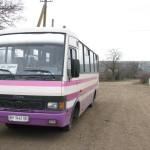 Проезд в маршрутках «Одесса-Южный» подешевел на 2 гривны