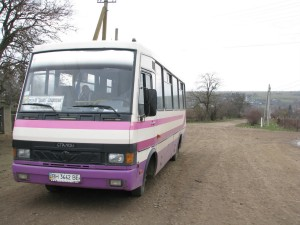 Районные власти идут навстречу перевозчикам