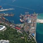 Поговорим о приватизации портов