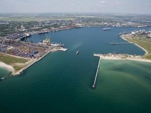 В Ильичевском порту готовятся к рекорду