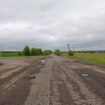 Нет денег - нет ремонта дорог