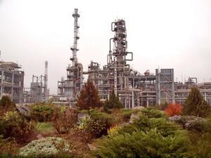 На Одесском НПЗ осталось 45 тысяч тонн нефтепродуктов
