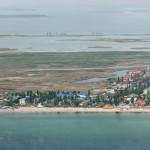 Проблемы одесских лиманов