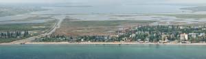 Завершилась расчистка канала Тилигульский лиман - Черное море