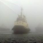 В Ильичевском порту появился буксир с новым названием