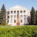 Народный сход Таировской сельской громады