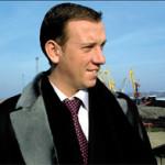 Юрий Крук уволен официально