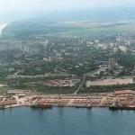 В Ильичевске начали строить новый микрорайон