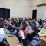 Выпускников Болградского, Арцизского и Измаильского районов зовут учиться в...