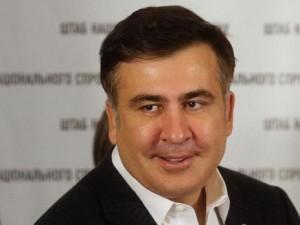 Новый фронт Михаила Саакашвили