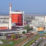 Южно-Украинская АЭС: в старом энергоблоке выявлено большое количество откло...