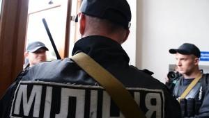 Арцизские милиционеры применили автоматическое оружие, чтобы прекратить массовые беспорядки