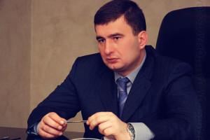 Арест Игоря Маркова