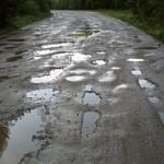В Межлиманье продолжают разбивать дорогу. Сообщение с Одессой под угрозой