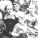 """Проект """"Краевед"""": Дети забытого хутора Тамаровка"""