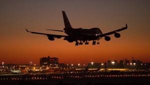 Безопасный полёт