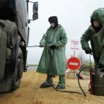 Кодымский район готовится к защите