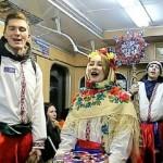 Праздник от Одесской епархии.