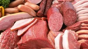 После завершения Рождественнского поста-осторожнее с мясными блюдами