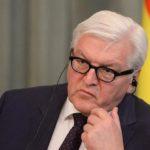 Новый Президент Германии.