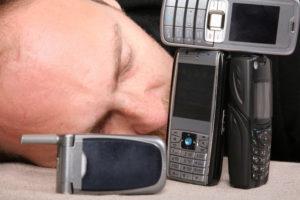 Медики о сне и телефоне.
