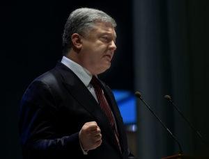 Порошенко: блокада Донбасса - это блокирование Украины