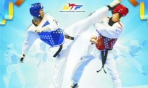 В Одессе прошел Чемпионат Украины по тхэквондо ВТФ среди молодежи