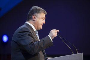 Президент: цель Кремля - разделить Европу