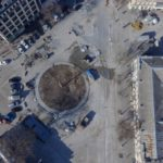 Тираспольская площадь открыта для проезда