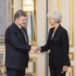 Украинские реформы признаны.Траншу быть.