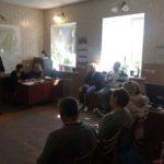 Распределение бюджета в Одесской области