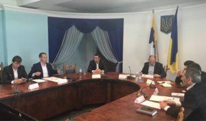 Энергосервис в бюджетной сфере Украины