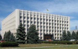 Заседание бюджетной комиссии в ООГА