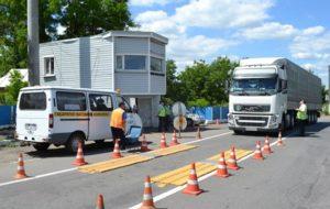 Уберечь дороги Одесской области
