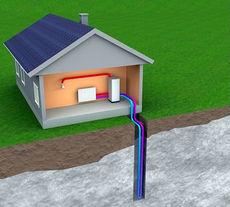 Альтернатива горячему водоснабжению