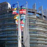 Гигантский шаг в Европу