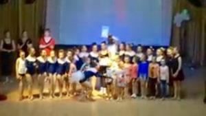 Фестиваль хореографического искусства в Беляевском районе