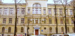 200 лет библиотеке в Одессе