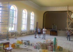 Социальные-важные работы в Одесской области