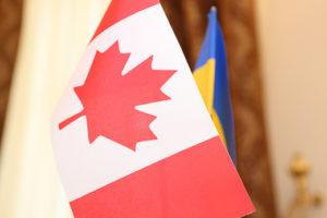 Развитие традиций побратимства между Одессой и Ванкувером