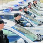 Перезагрузка патрульной полиции