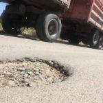 Сохраним от разрушения дороги в Одесской области
