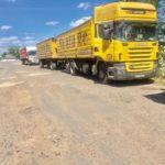 Предотвратим разрушение дорог Одесчины