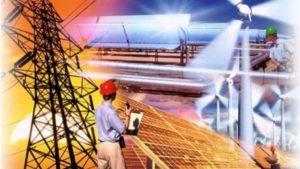 Развитие энергоэффективности в Одессе и области